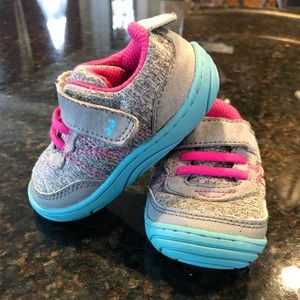 Other - Toddler girl sneakers tennis shoes